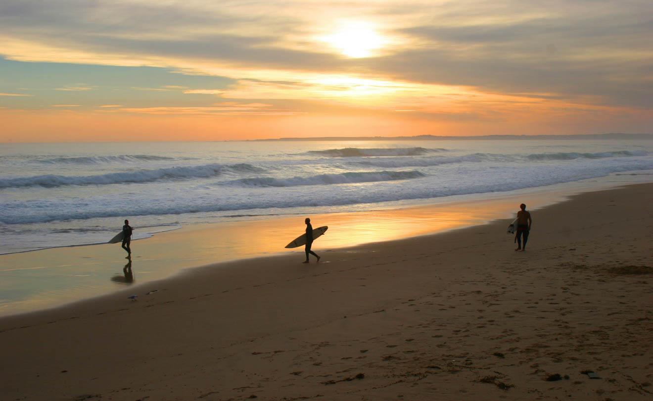 Costa sur de Australia - Cabo Woolamai Qué hacer en Phillip Island