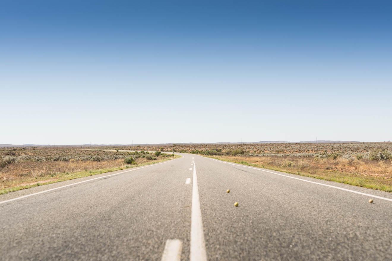 Arumpo Road Cosas para hacer en Mildura en North West Victoria, Australia
