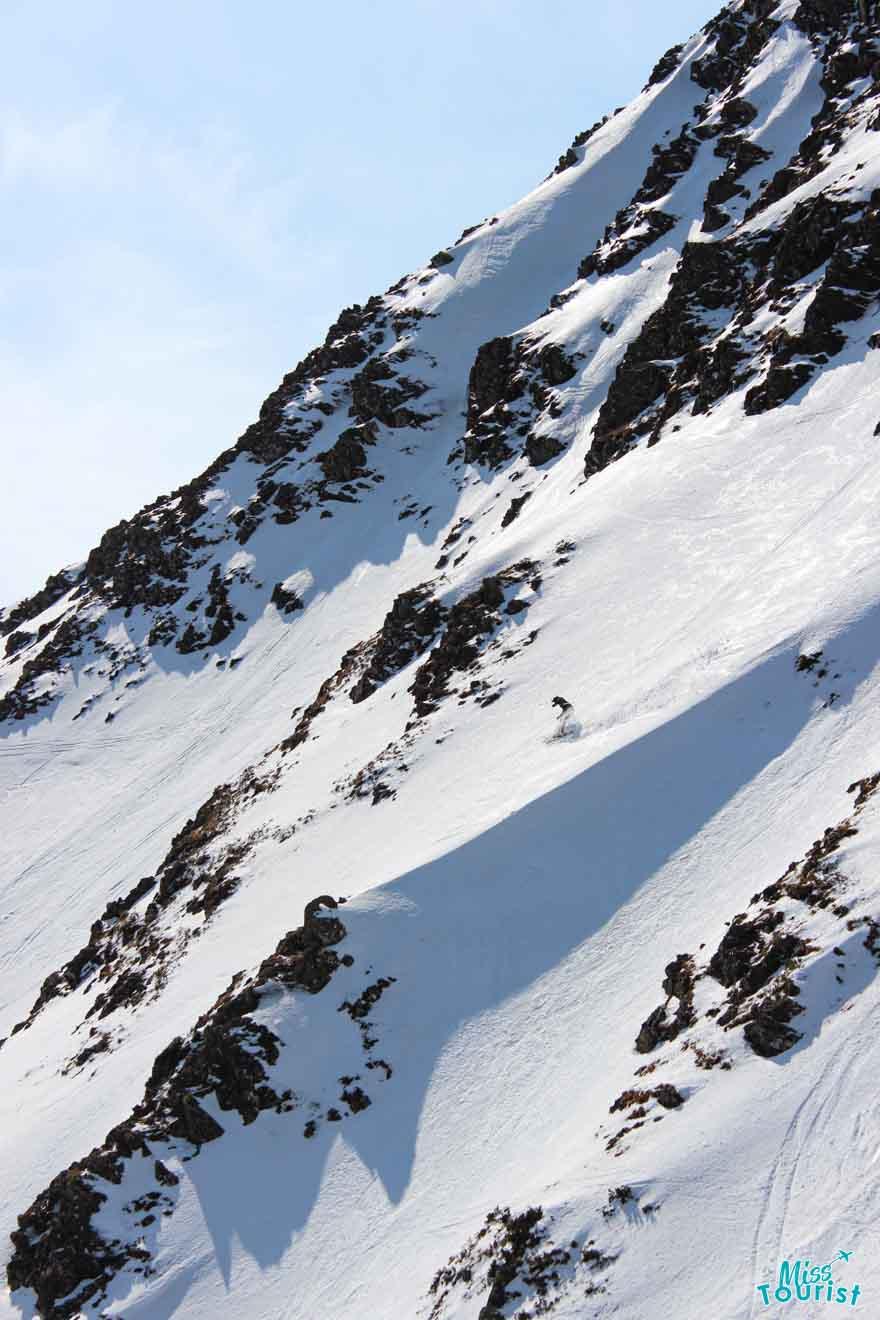 viajes cortos en Buller Shoots Mt Buller o Mt Hotham