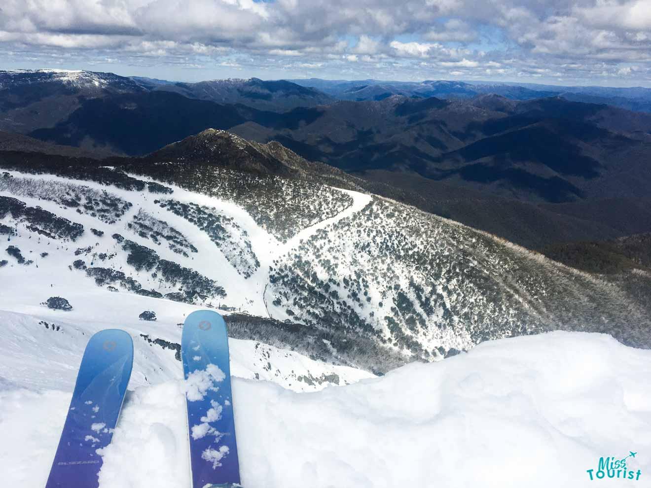 Snowboard Mount Hotham - esquís Mt Buller o Mt Hotham