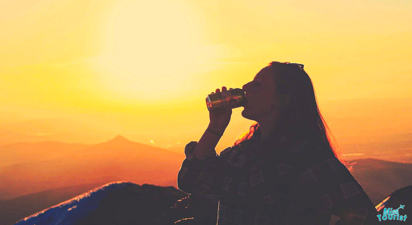 vida nocturna de Mount Hotham - Después de Mt Buller o Mt Hotham