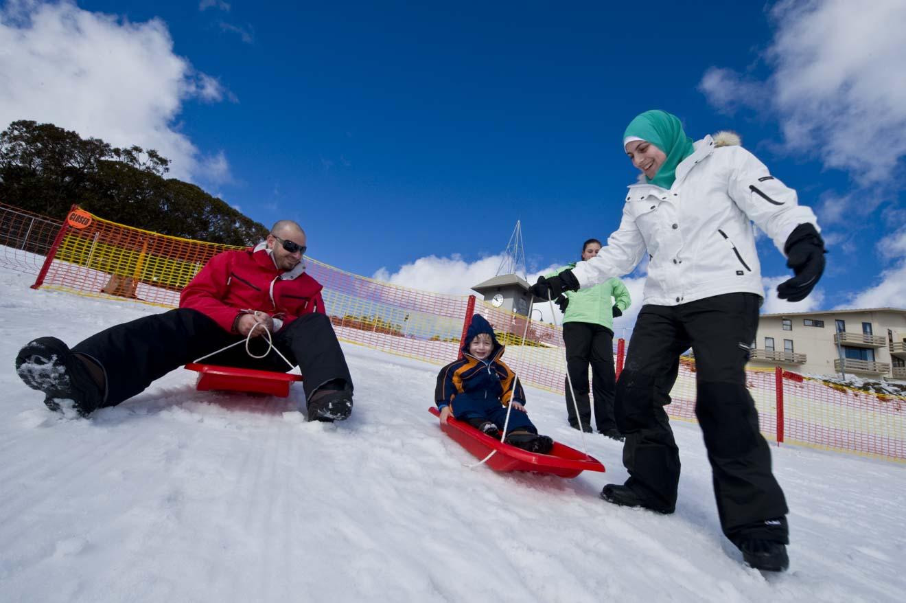 Estación de esquí de Mt Hotham | Opiniones sobre Mount Hotham - Patinaje sobre hielo en Mt Buller o Mt Hotham