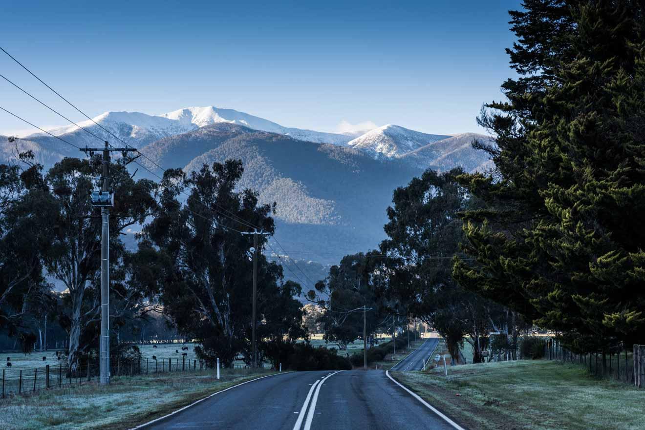 Las mejores atracciones de Road Mt Buller o Mt Hotham