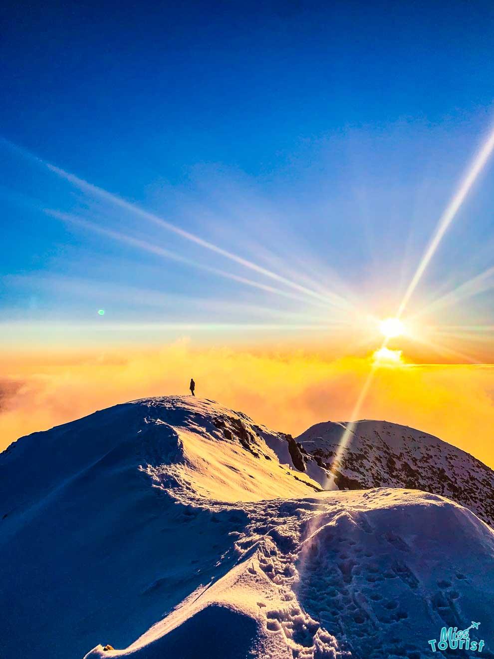 Comparación de las estaciones de esquí Mt Hotham, Mt Buller y Falls Creek - Buller Sunglare Mt Buller o Mt Hotham