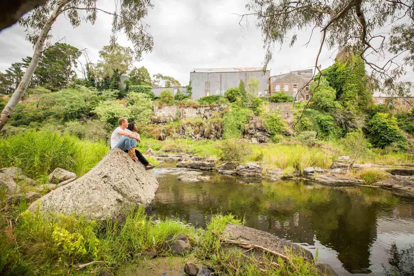 geelong - Buckley Falls ¿Qué hacer en Geelong?