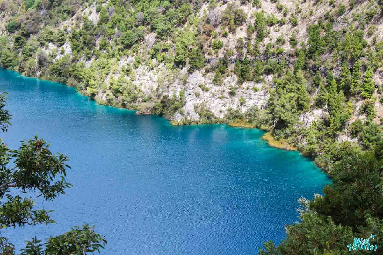 Mount Gambier - Blue Lake ¿Qué hacer en Mount Gambier?