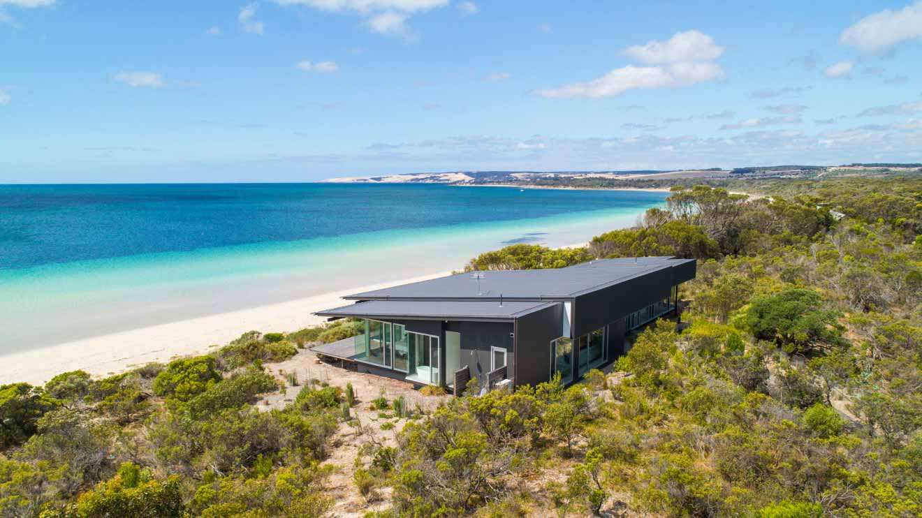 alojamiento Kangaroo Island - Hotel Qué hacer en Kangaroo Island