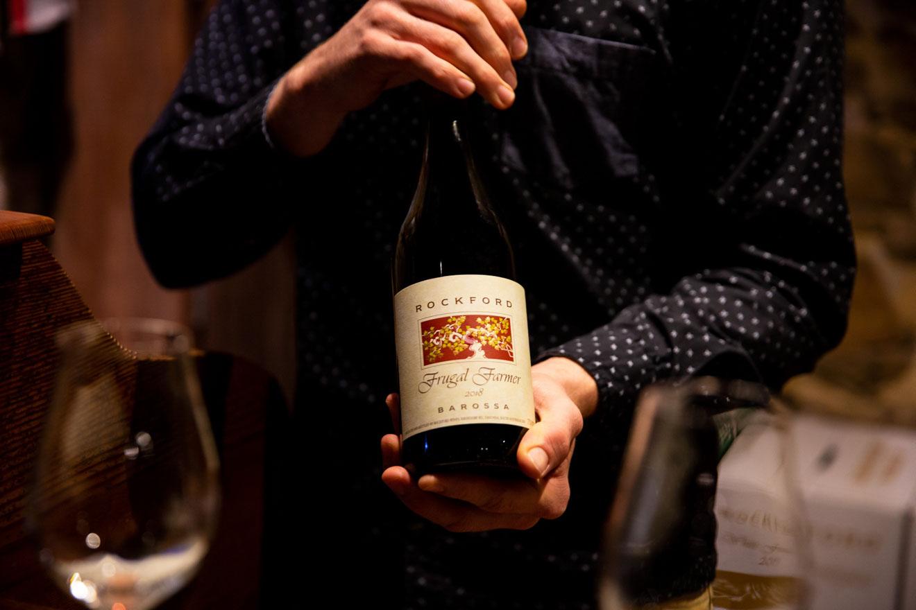 Cosas que todo visitante DEBE hacer en el valle de Barossa - Rockford Wines Qué hacer en las bodegas del valle de Barossa