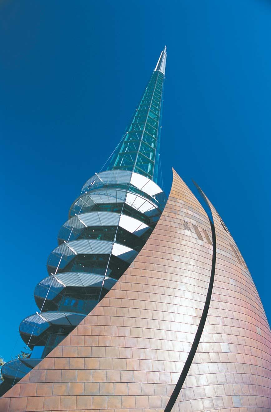 Lo mejor que puedes hacer en The Bell Tower, Perth