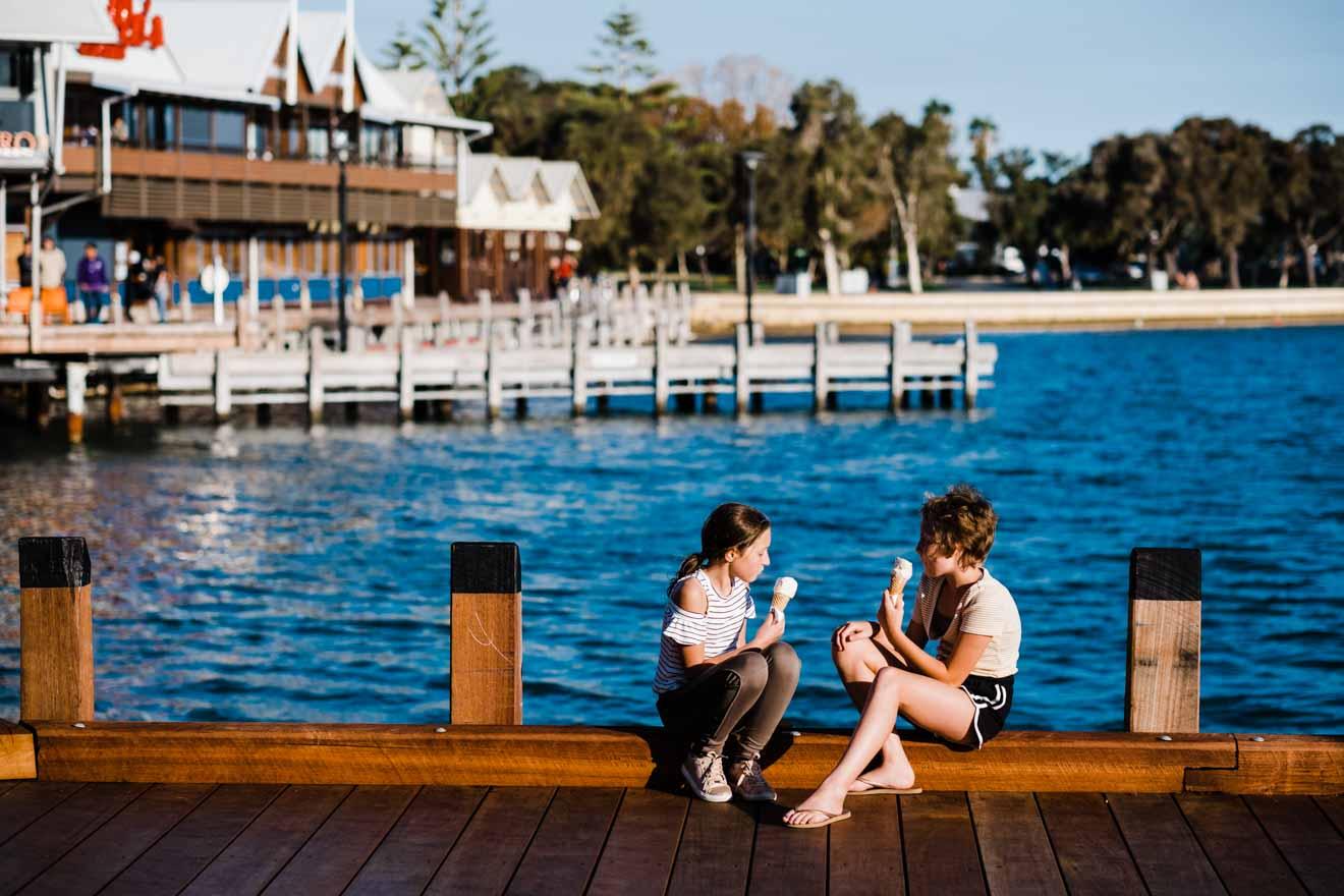 cosas que hacer en Perth este fin de semana - Mandurah