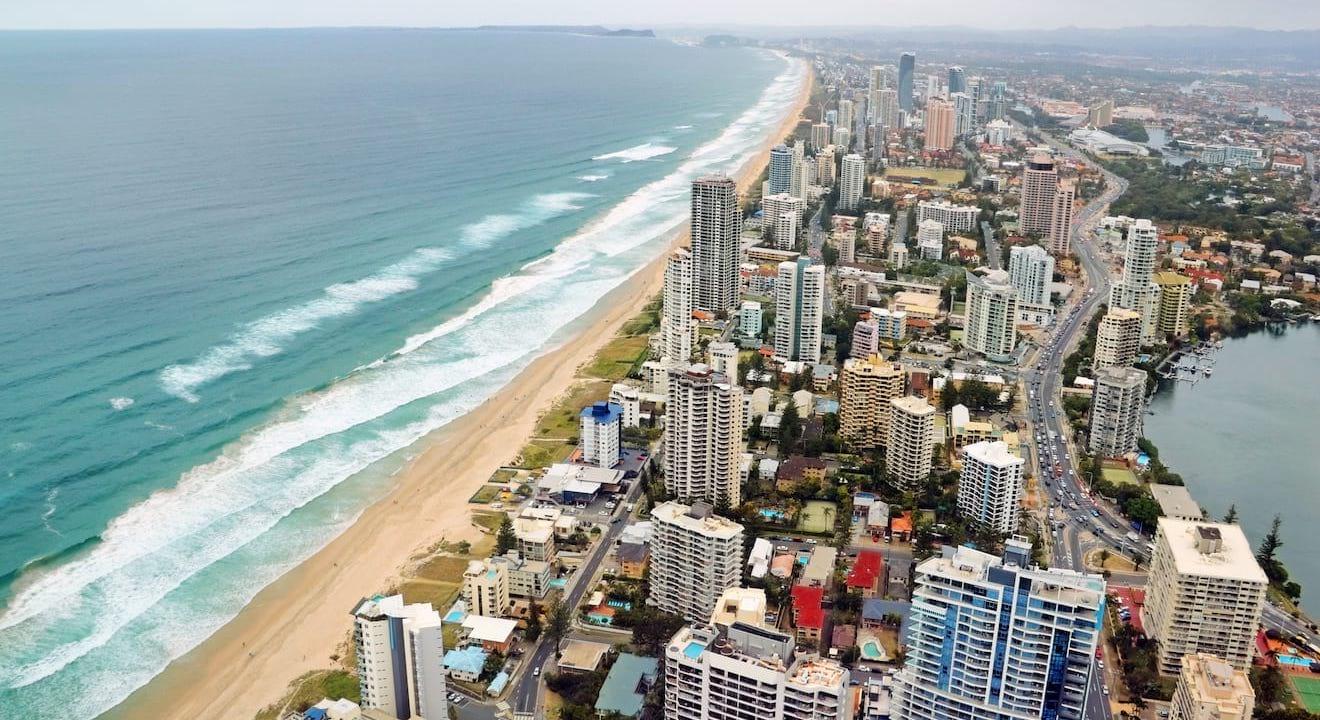 cosas que hacer en Gold Coast Australia atracciones ver 2