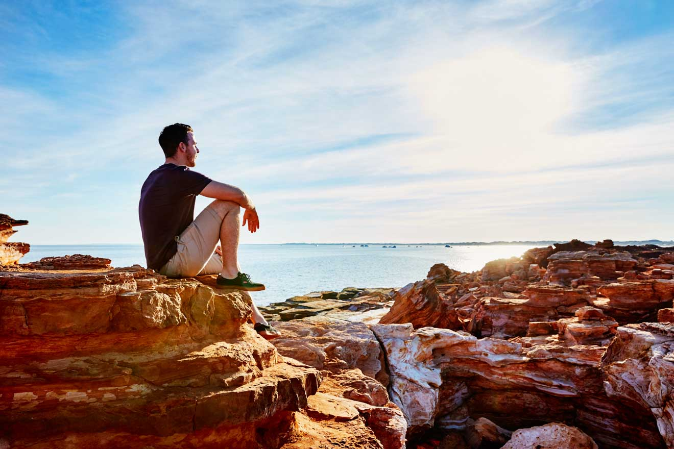 Cosas que hacer en Gantheaume Point en Broome, Australia