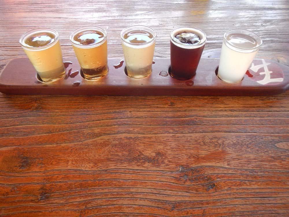 Actividades Brewery Matso & # 39; s Broome