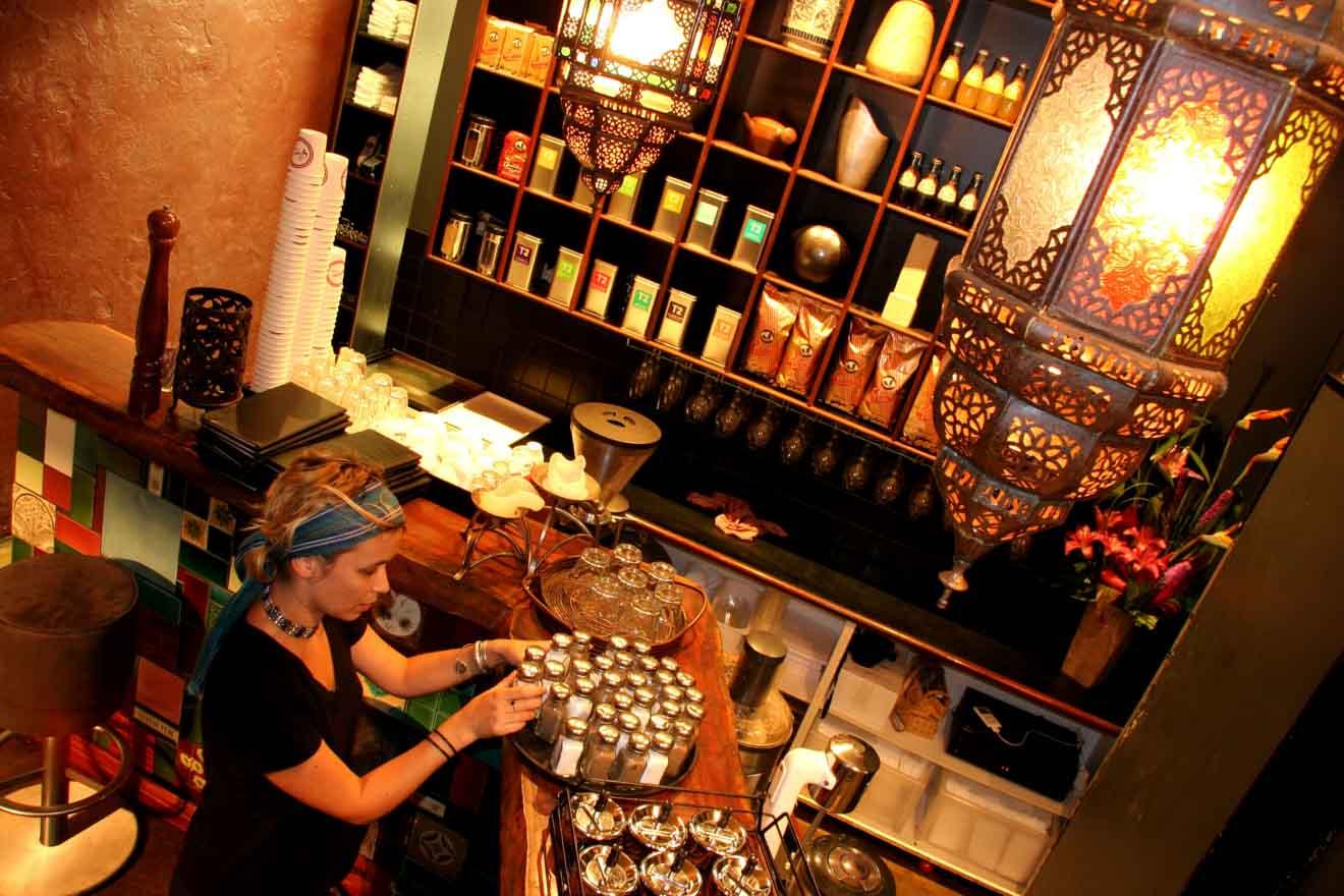 Aarli Bar Cosas para hacer en Broome