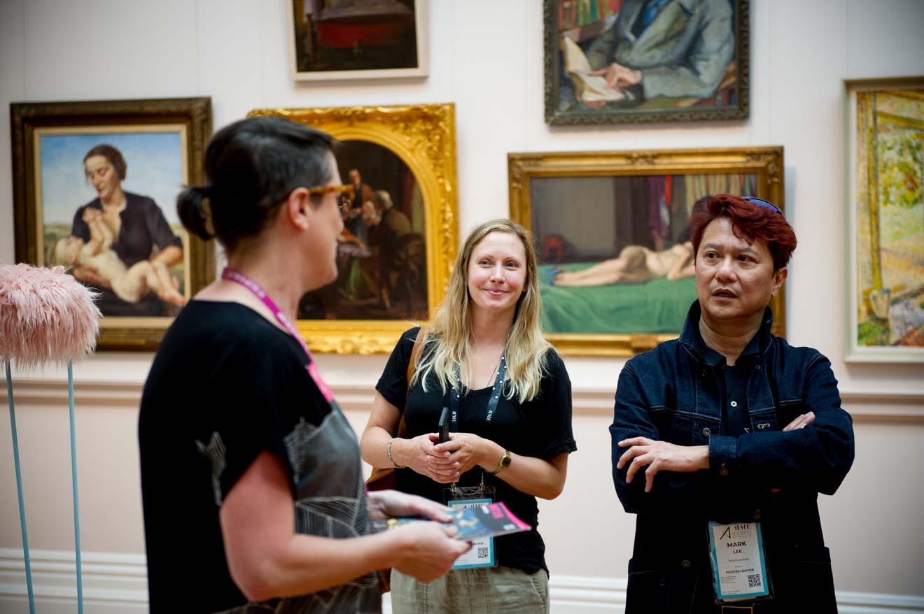 museos y cosas que hacer en ballarat
