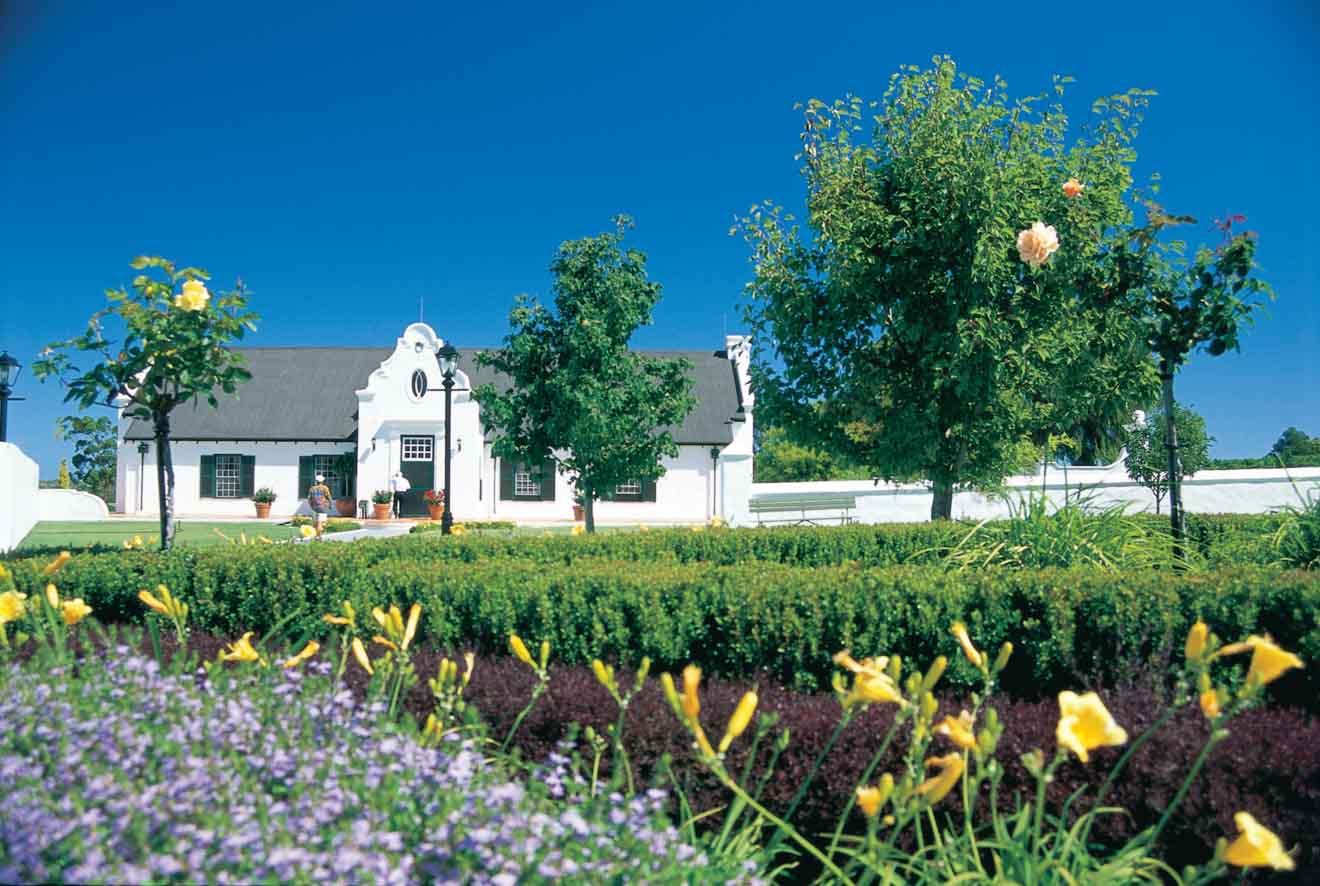 Cosas que hacer Voyager Estate Winery Lista de bodegas Margaret River