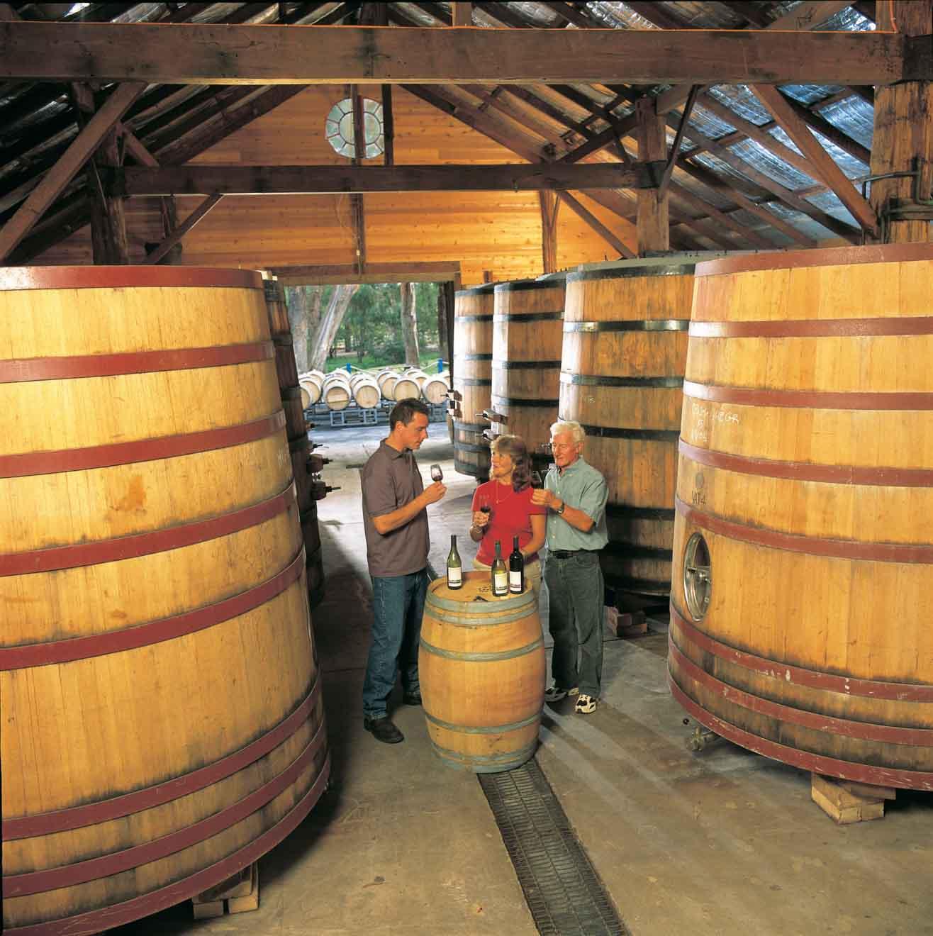 Cosas que hacer en Western SA, Cape Mentelle Margaret River Wineries Winery