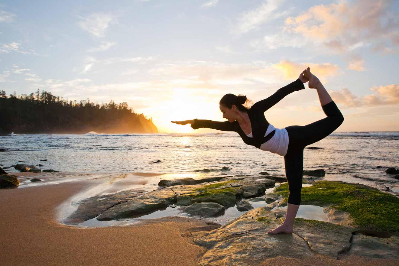 Norfolk Island Beach Yoga mejores cosas que hacer en Australia