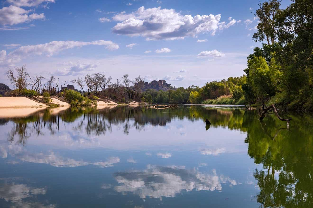 Allhem Land Tours en el río Alligator