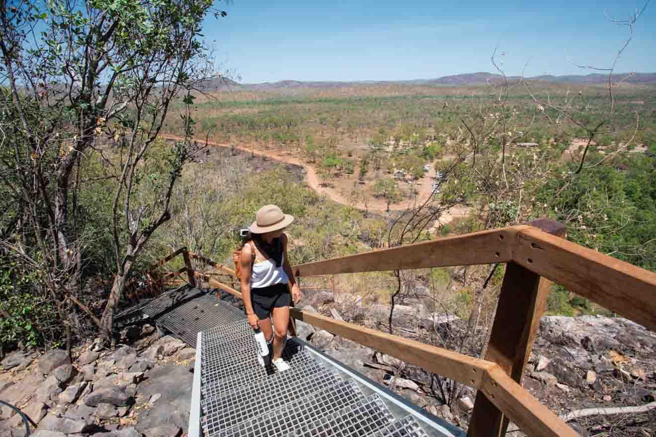 top de Gunlom Cosas que hacer en Kakadu National Park turismo