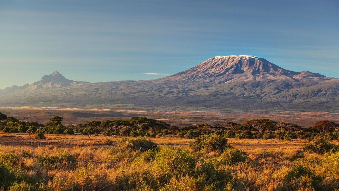 Kilimanjaro 13 Lista de empaque completa