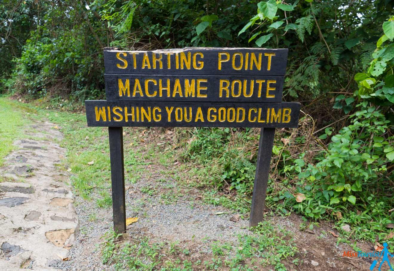 Escalar el Kilimanjaro: 7 cosas que debe saber antes de ir 2