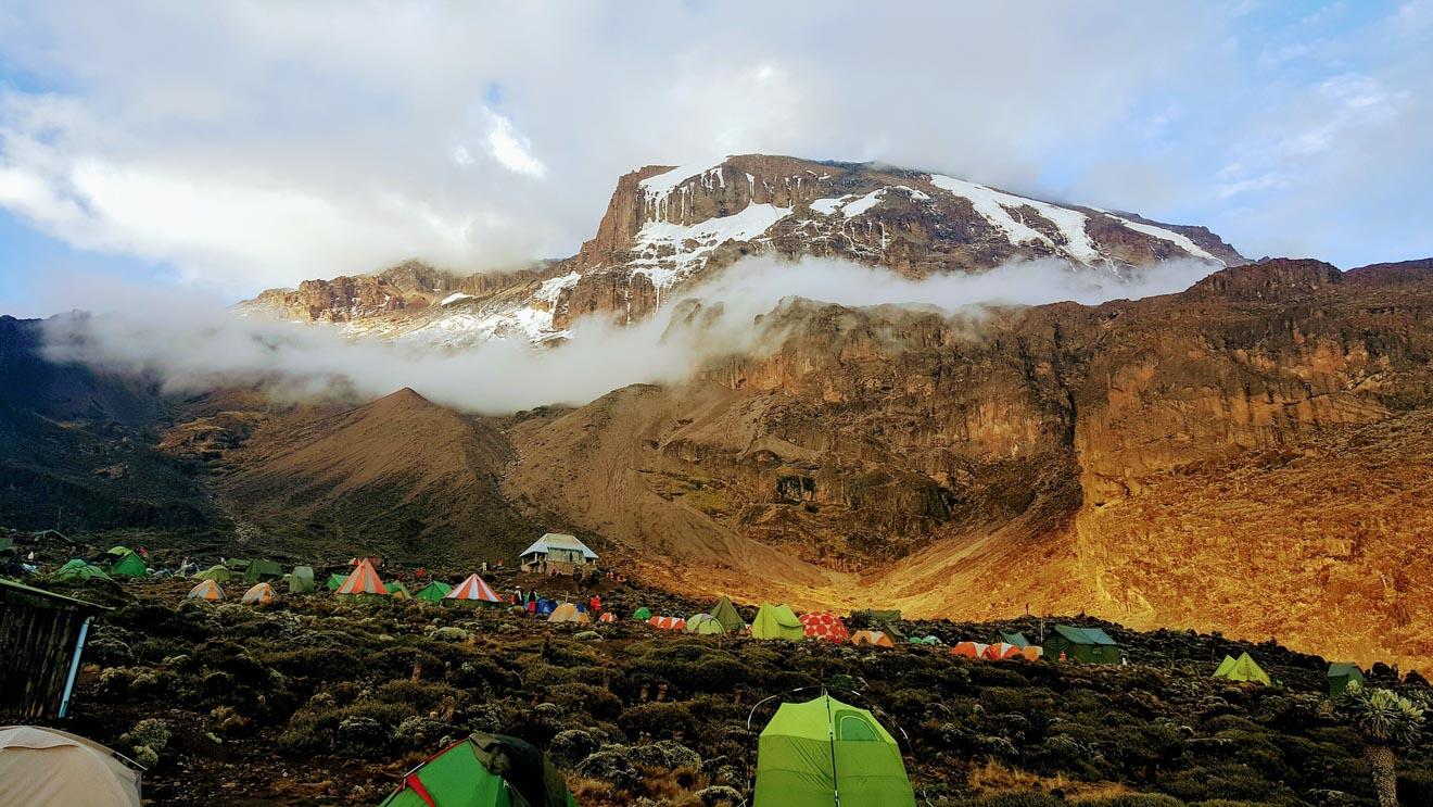 Escalar el Kilimanjaro: 7 cosas que debe saber antes de ir 45