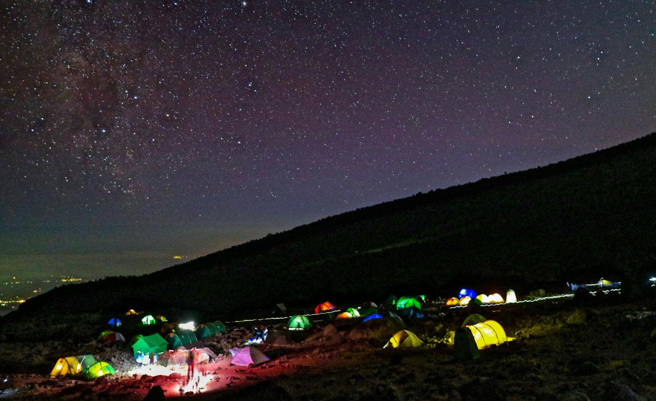 Escalar el Kilimanjaro: 7 cosas que debe saber antes de ir 48