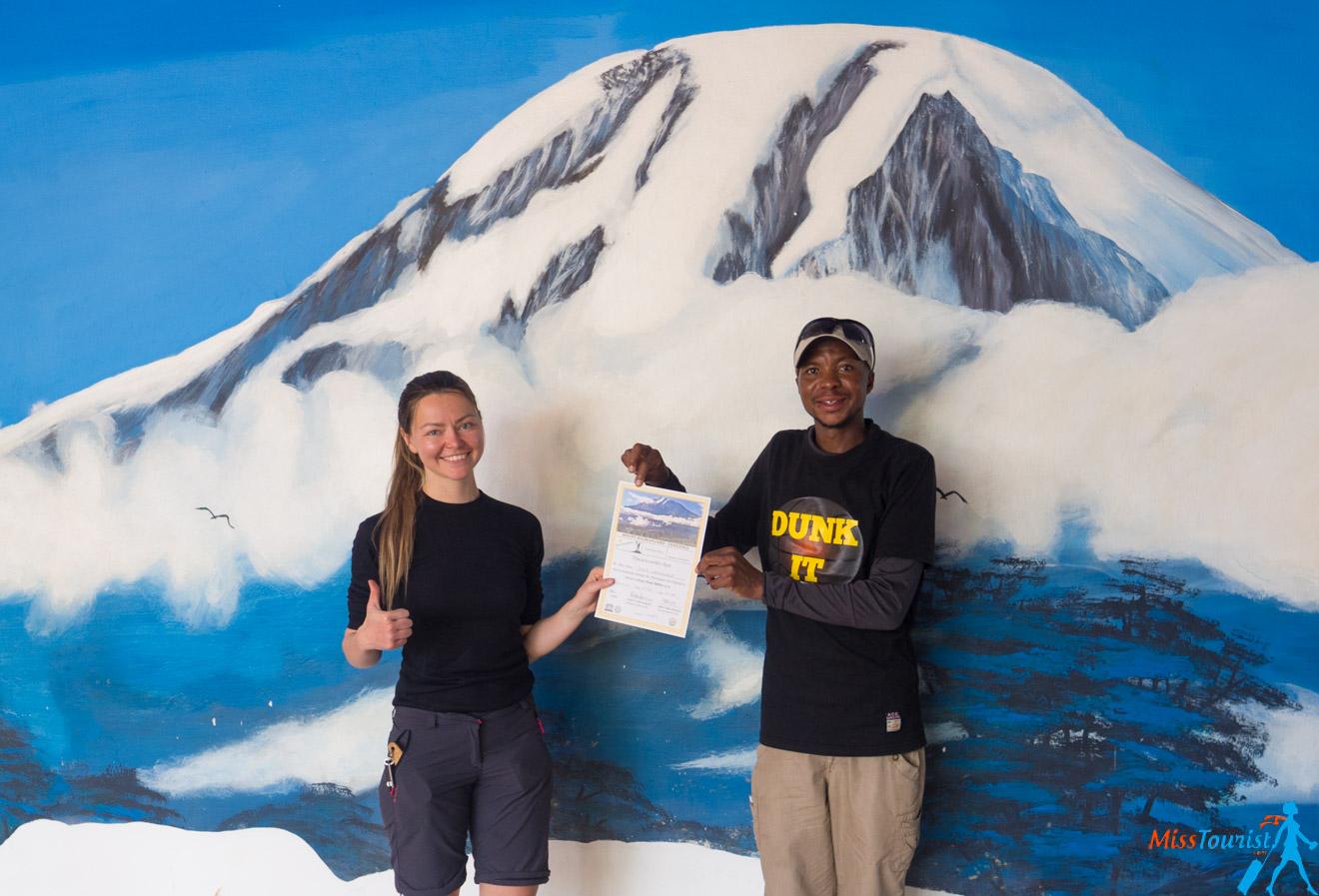 Escalar el Kilimanjaro: 7 cosas que debe saber antes de ir 41