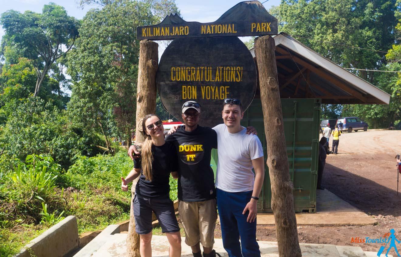 Escalar el Kilimanjaro: 7 cosas que debe saber antes de ir 40