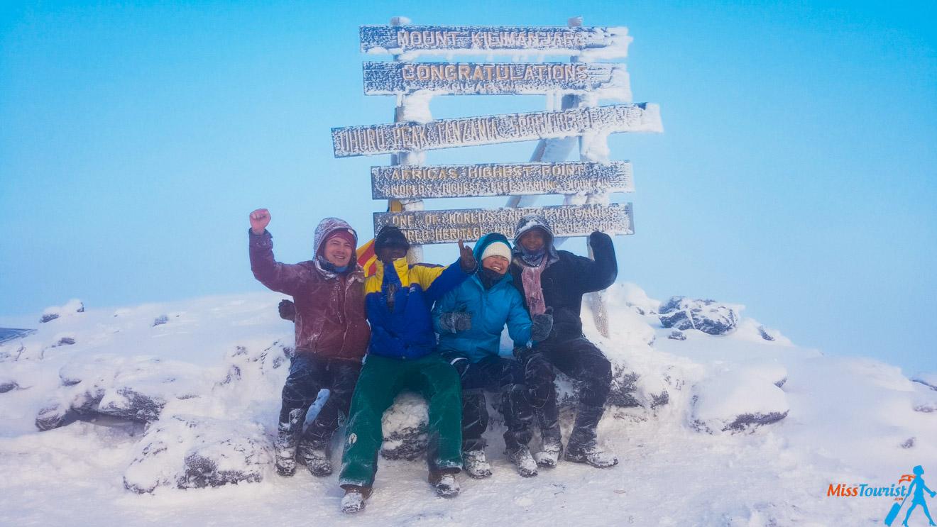 Escalade du Kilimandjaro - 7 choses à savoir avant de partir 58