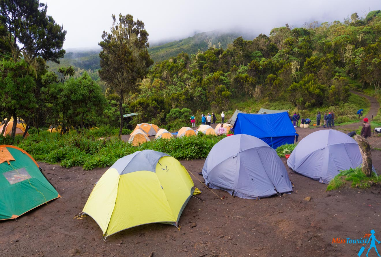 Climbing Kilimanjaro – 7 Things You Should Know Before You Go 7