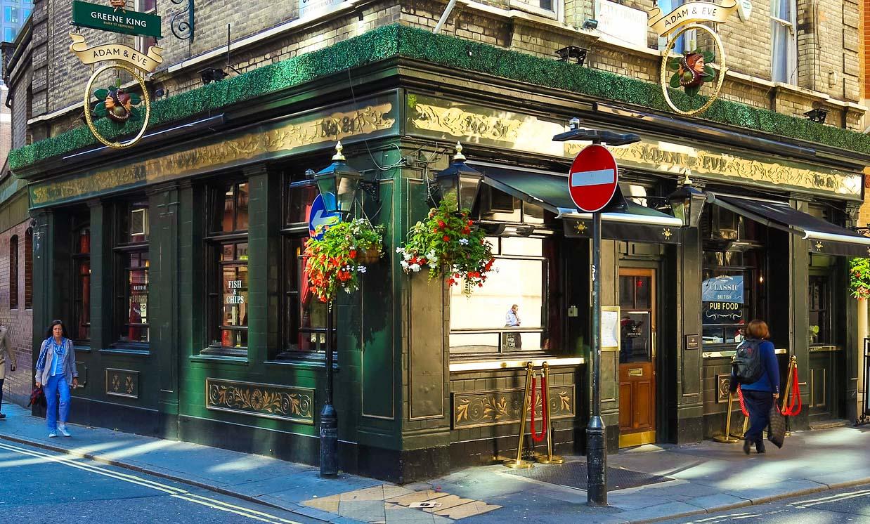 11 cosas que hacer en Oxford Oxford Best Pub