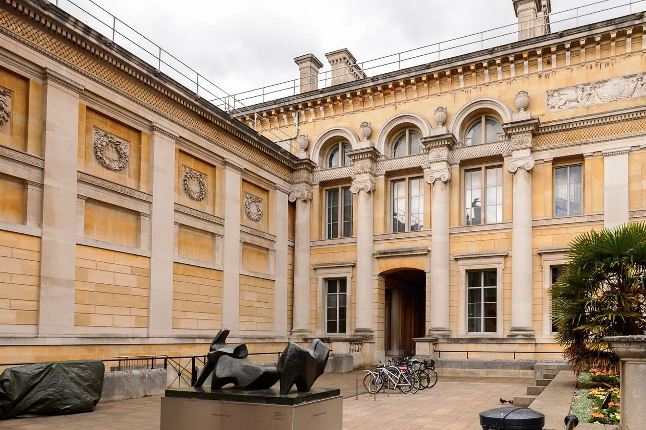 11 cosas que hacer en Oxford Ashmolean Museum