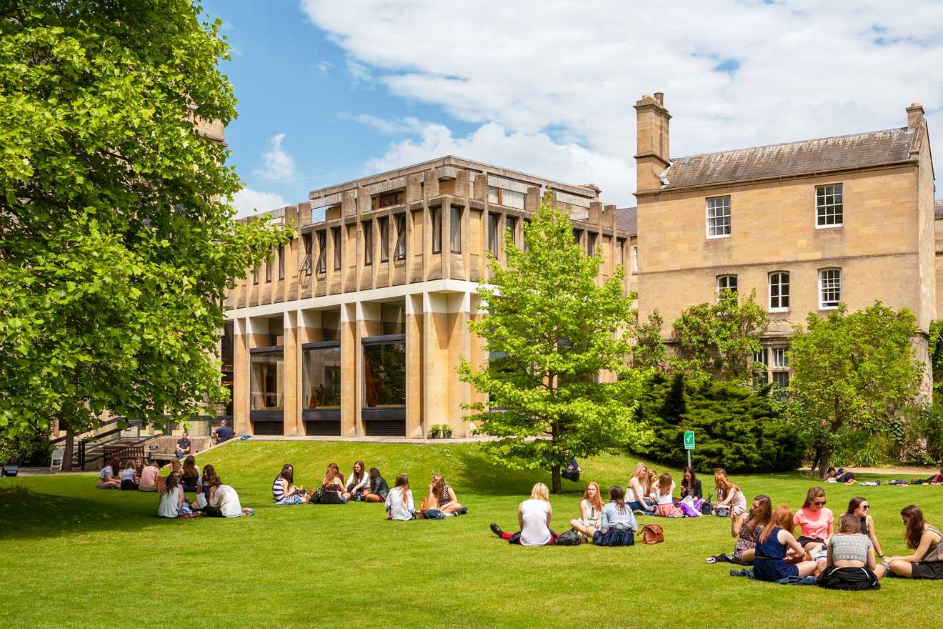 11 cosas que hacer en Oxford 1