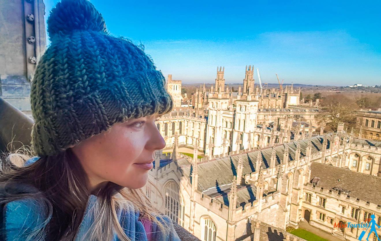 11 cosas que hacer en la Universidad de Oxford Punting