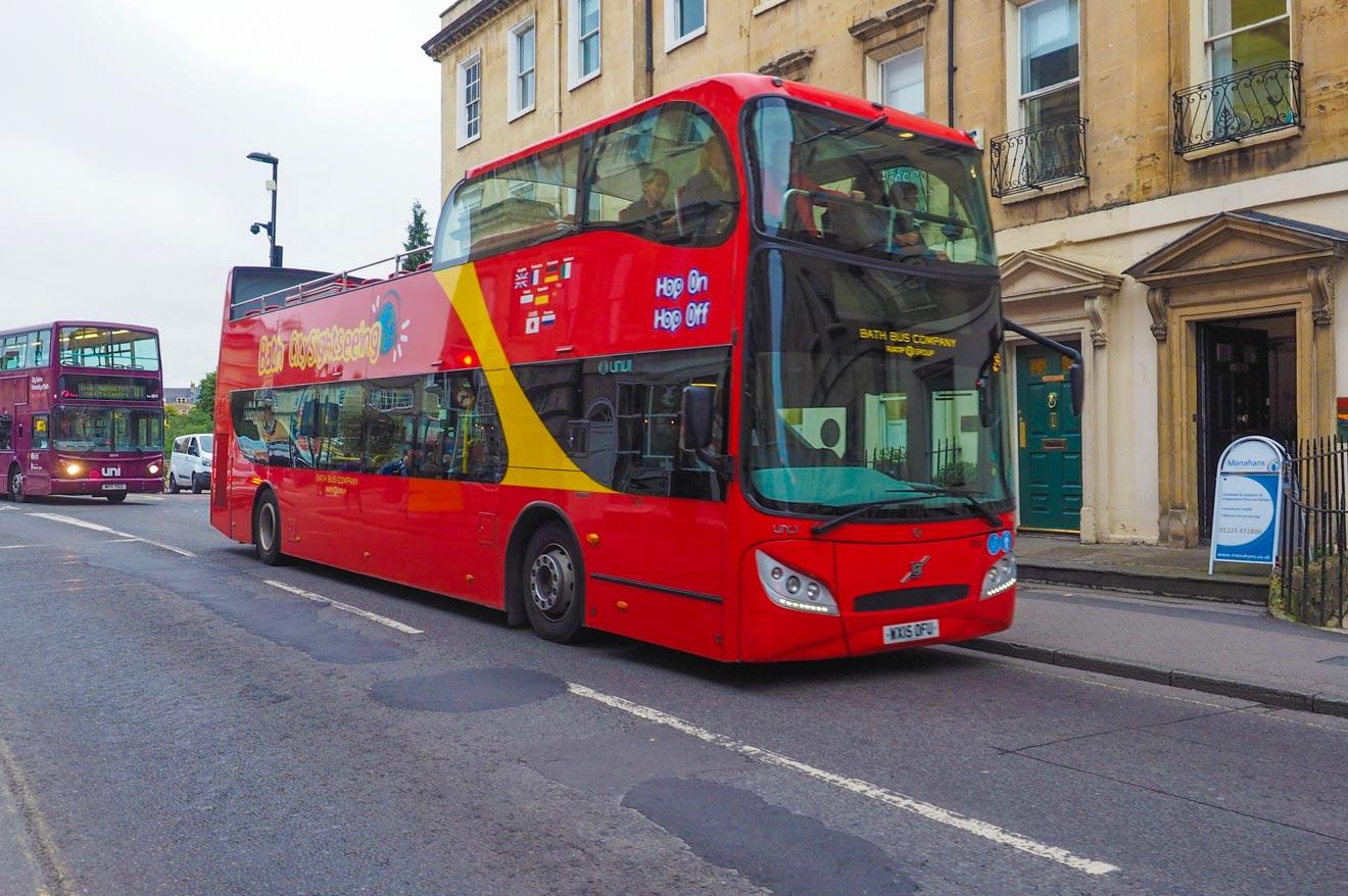 11 cosas que hacer en Oxford en autobús turístico