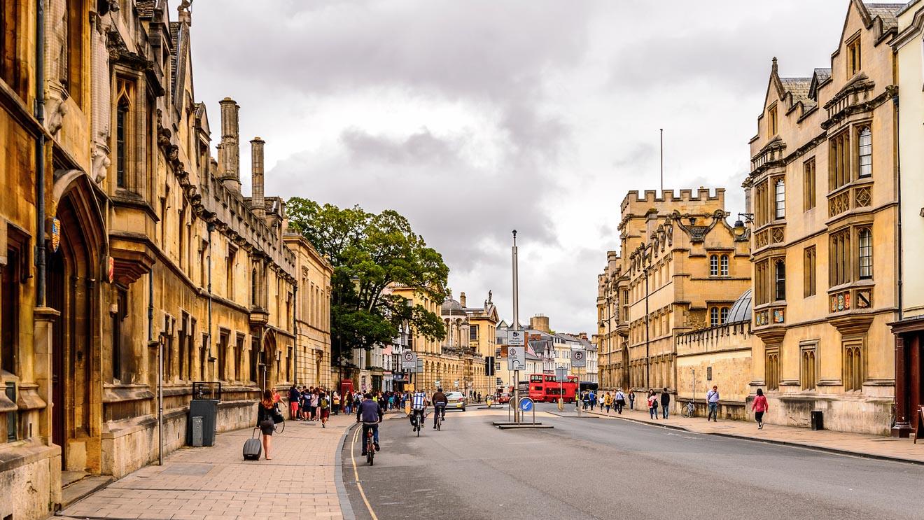 11 cosas que hacer en Oxford 3