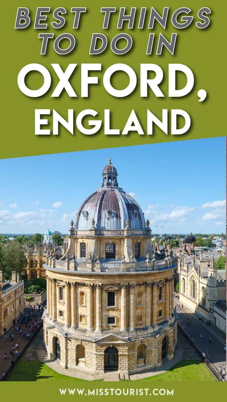"visite oxford ""class ="" wp-image-45769 ""srcset ="" https://infocarto.es/wp-content/uploads/2020/11/1605895244_135_11-mejores-cosas-para-hacer-en-Oxford-Inglaterra-con-fotos.jpg 735w, https://misstourist.com/wp-content/ uploads / 2019/04 / OxfordPin2-169x300.jpg 169w, https://misstourist.com/wp-content/uploads/2019/04/OxfordPin2-400x709.jpg 400w, https://misstourist.com/wp-content/ uploads / 2019/04 / OxfordPin2-660x1169.jpg 660w, https://misstourist.com/wp-content/uploads/2019/04/OxfordPin2-320x567.jpg 320w, https://misstourist.com/wp-content/ uploads/2019/04/OxfordPin2-169x300@2x.jpg 338w, https://misstourist.com/wp-content/uploads/2019/04/OxfordPin2-320x567@2x.jpg 640w ""tamaños ="" (ancho máximo: 735px ) 100vw, 735 px"
