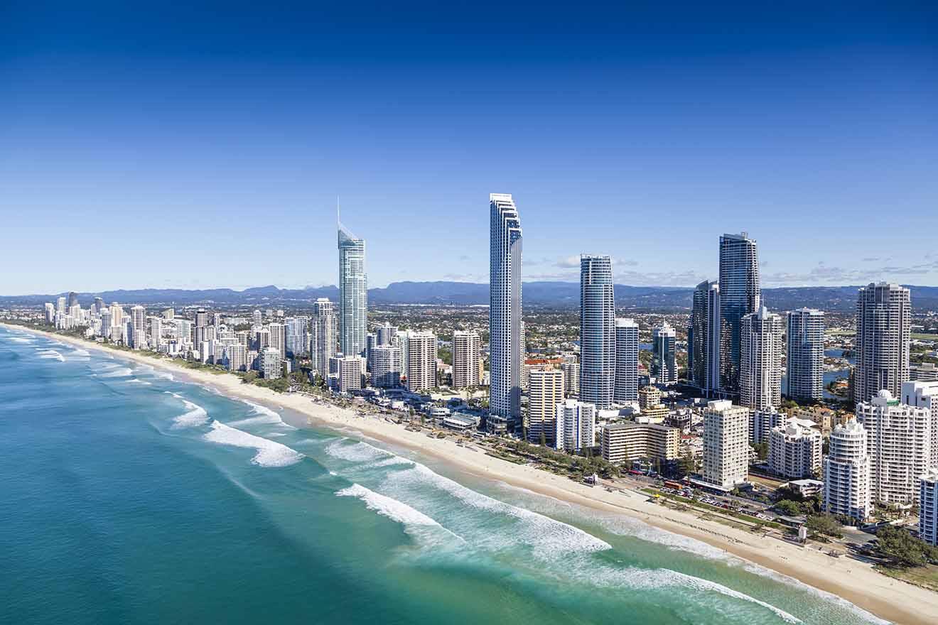 Costa Dorada, Queensland, Australia