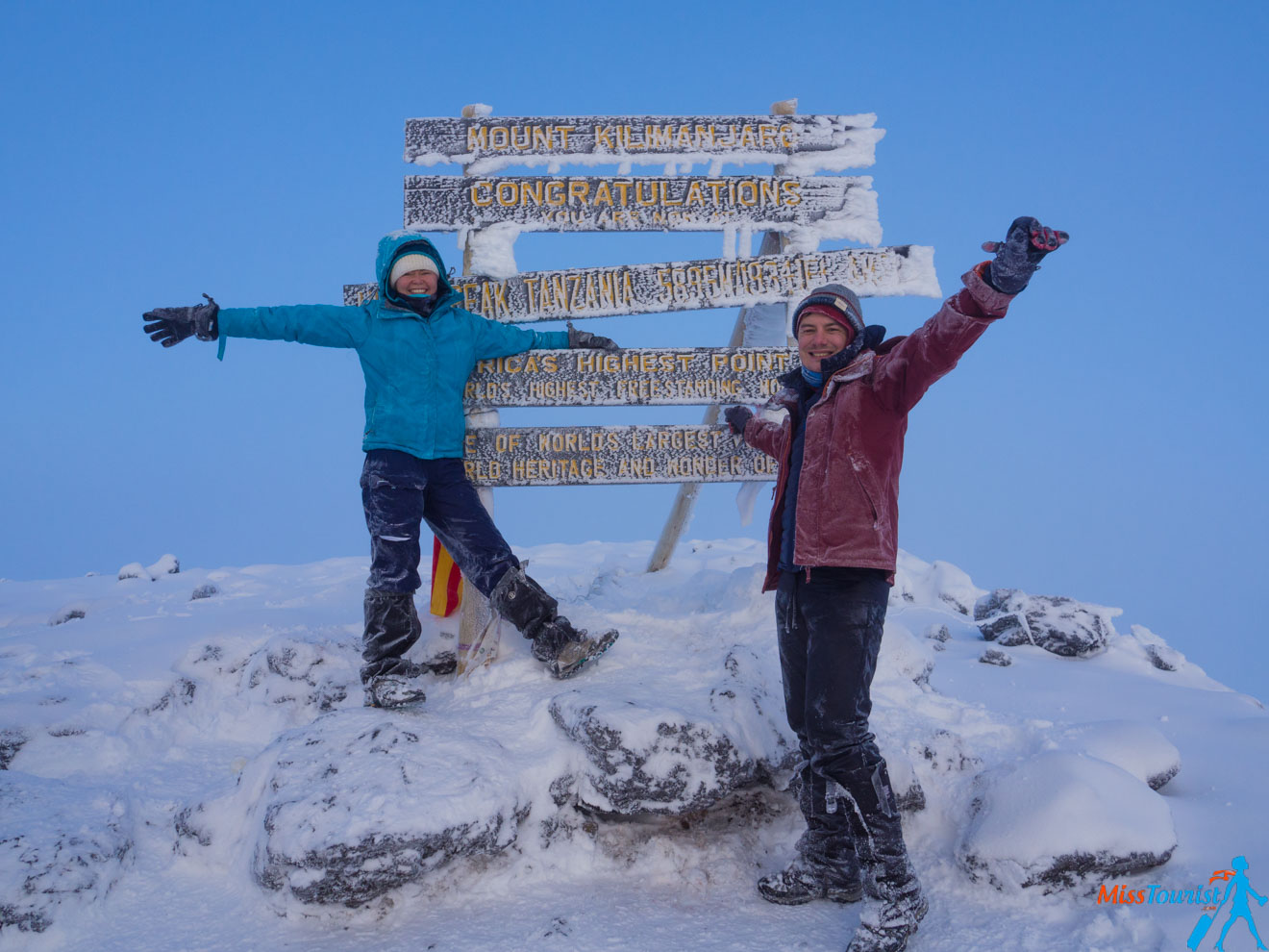 Escalar el Kilimanjaro: 7 cosas que debe saber antes de ir 37